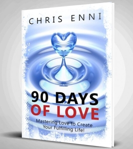 90 Days of Love Book